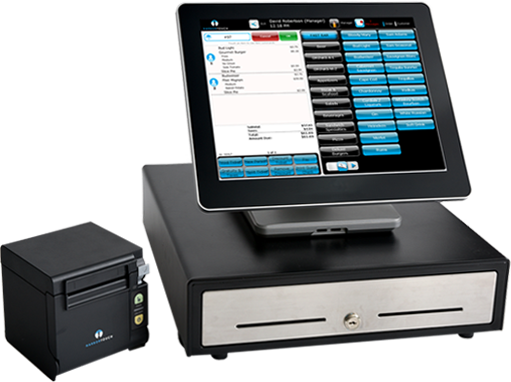 Harbortouch Elite POS